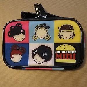 Harajuku Mini Makeup Bag Purse Pouch Case - Target